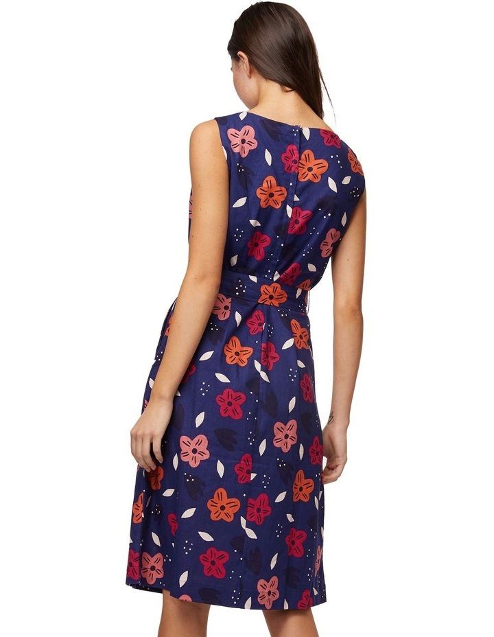 Esta Dress image 3