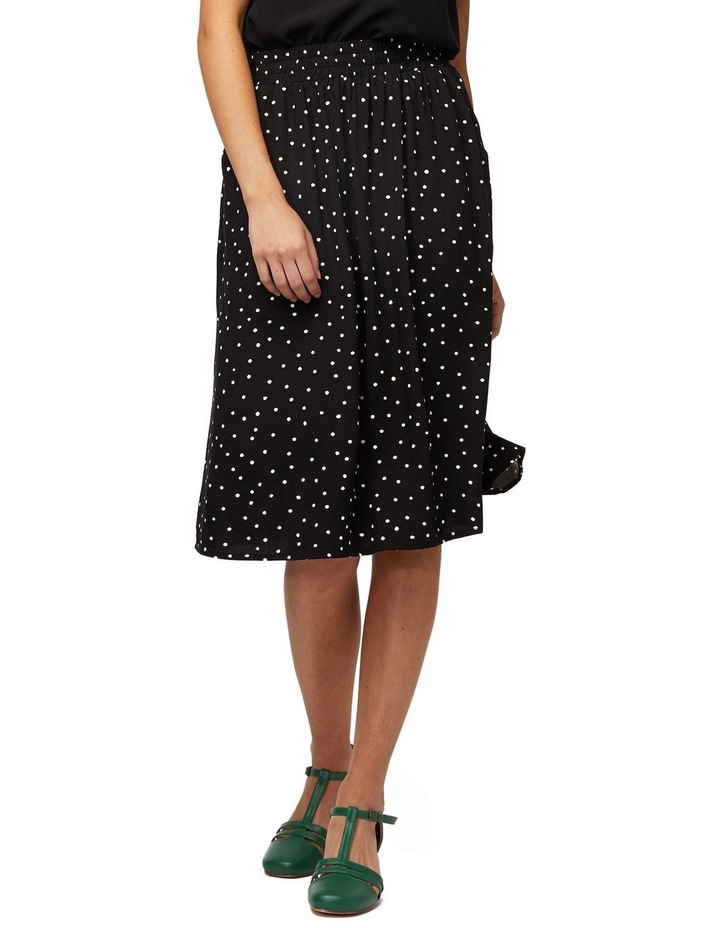 Lily Spot Skirt image 1