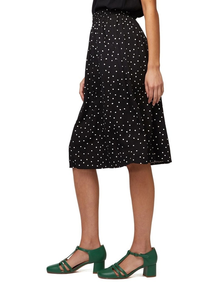 Lily Spot Skirt image 2