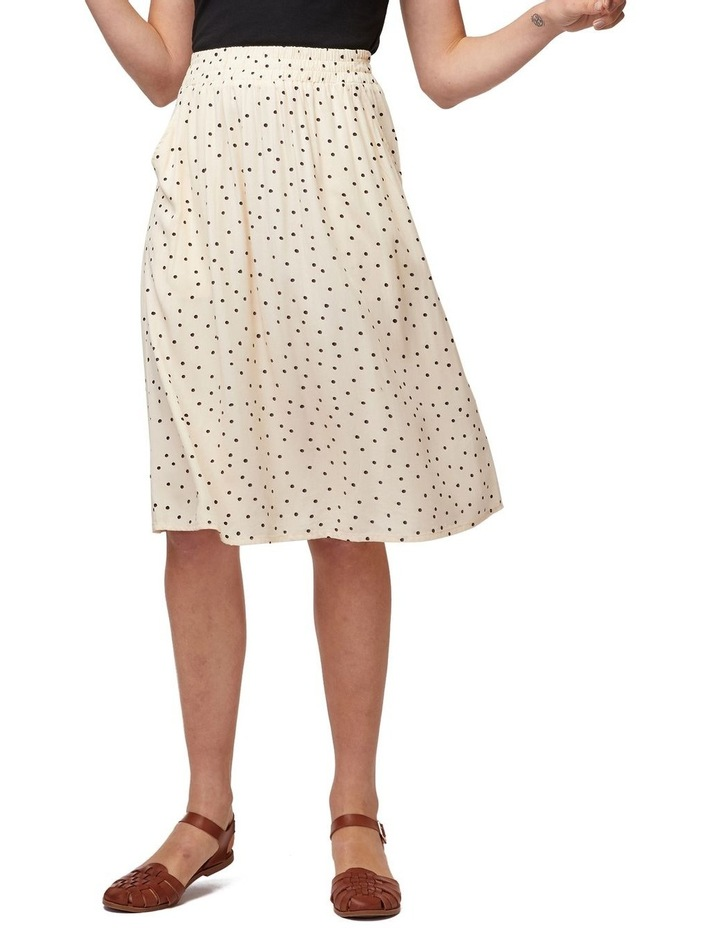 Lily Spot Skirt image 1