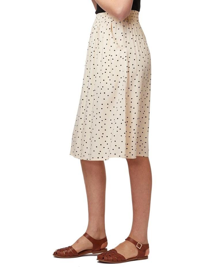 Lily Spot Skirt image 2