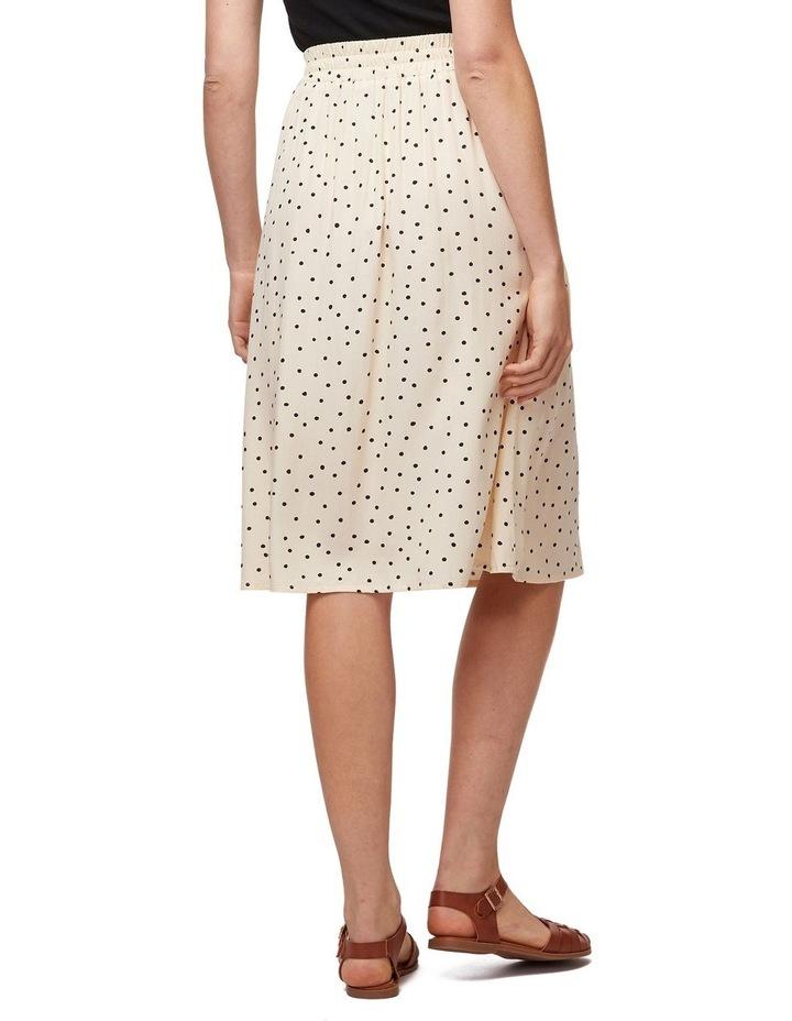 Lily Spot Skirt image 3