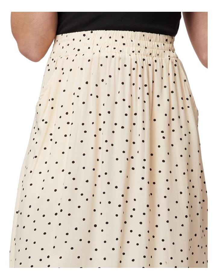 Lily Spot Skirt image 4
