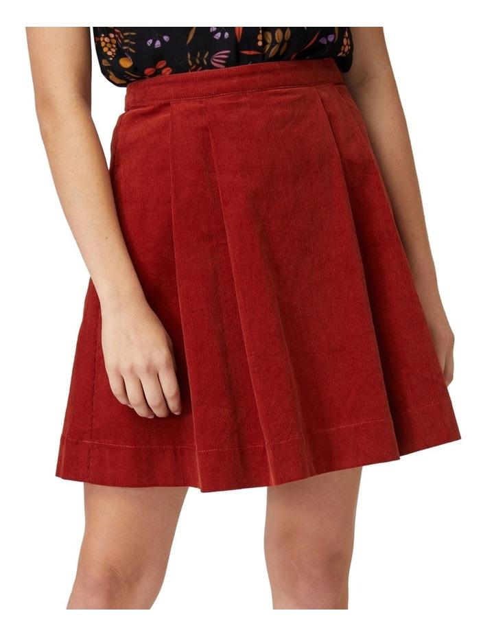 Nico Cord Skirt image 4