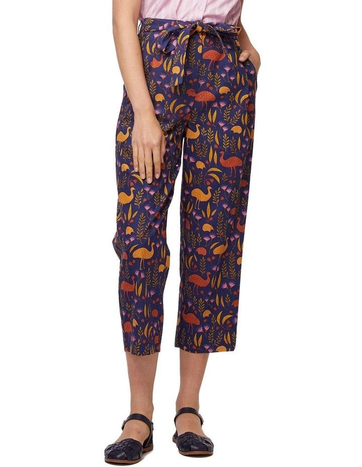 Emu & Echidna Pants image 1