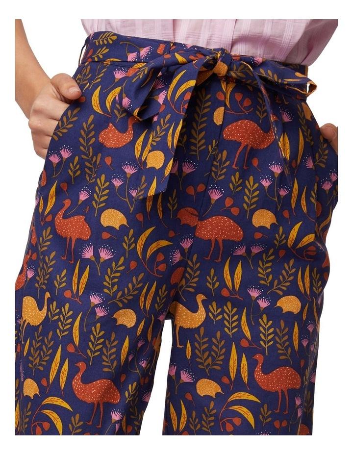 Emu & Echidna Pants image 4