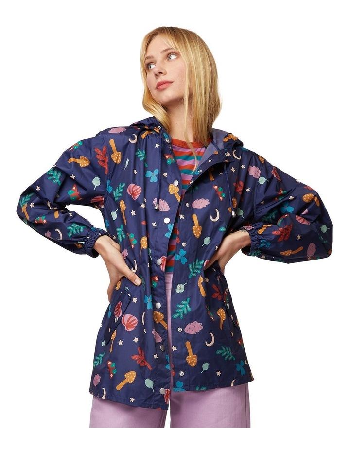 Allegra Raincoat image 1