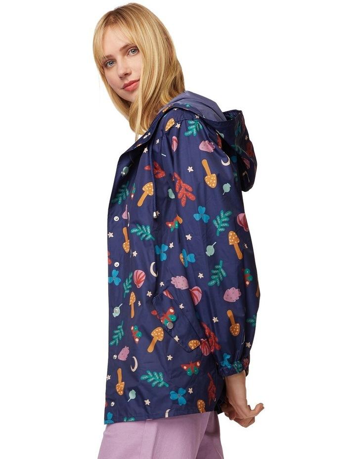 Allegra Raincoat image 2