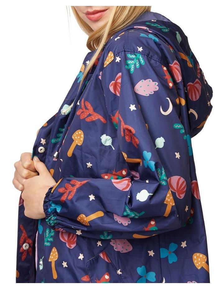 Allegra Raincoat image 4