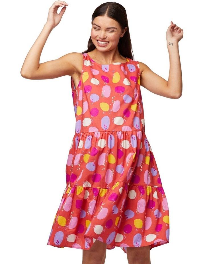 Jennifer Spot Dress image 1