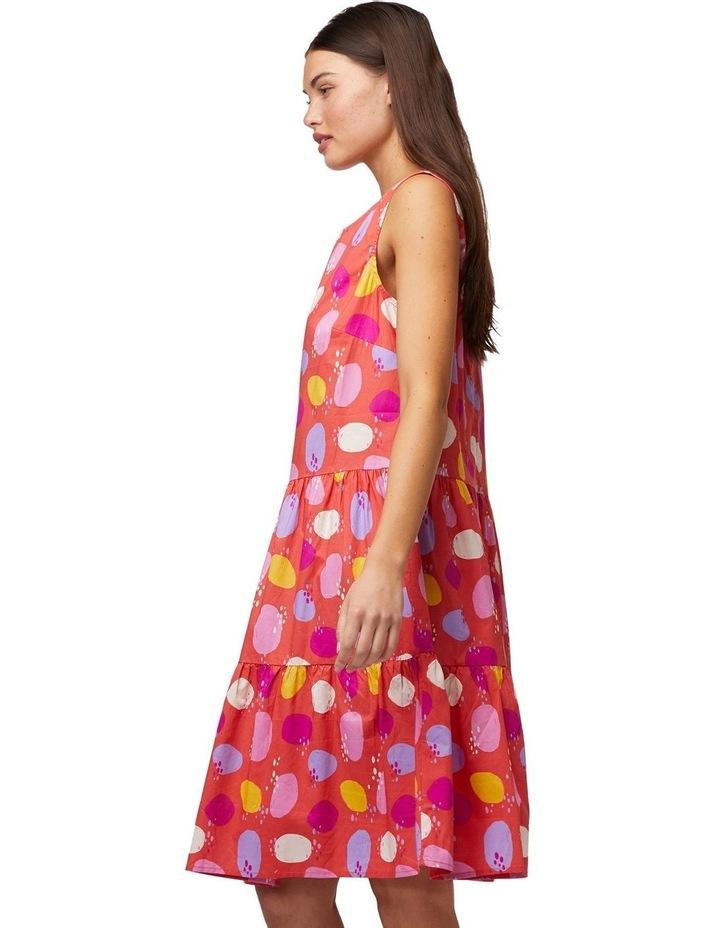 Jennifer Spot Dress image 2