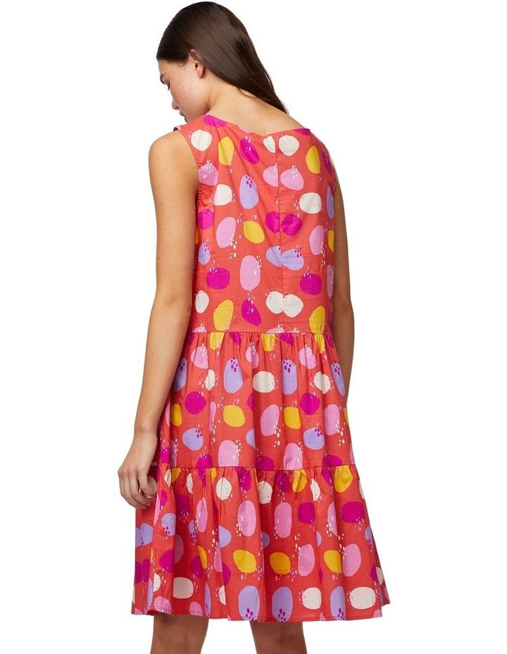 Jennifer Spot Dress image 3