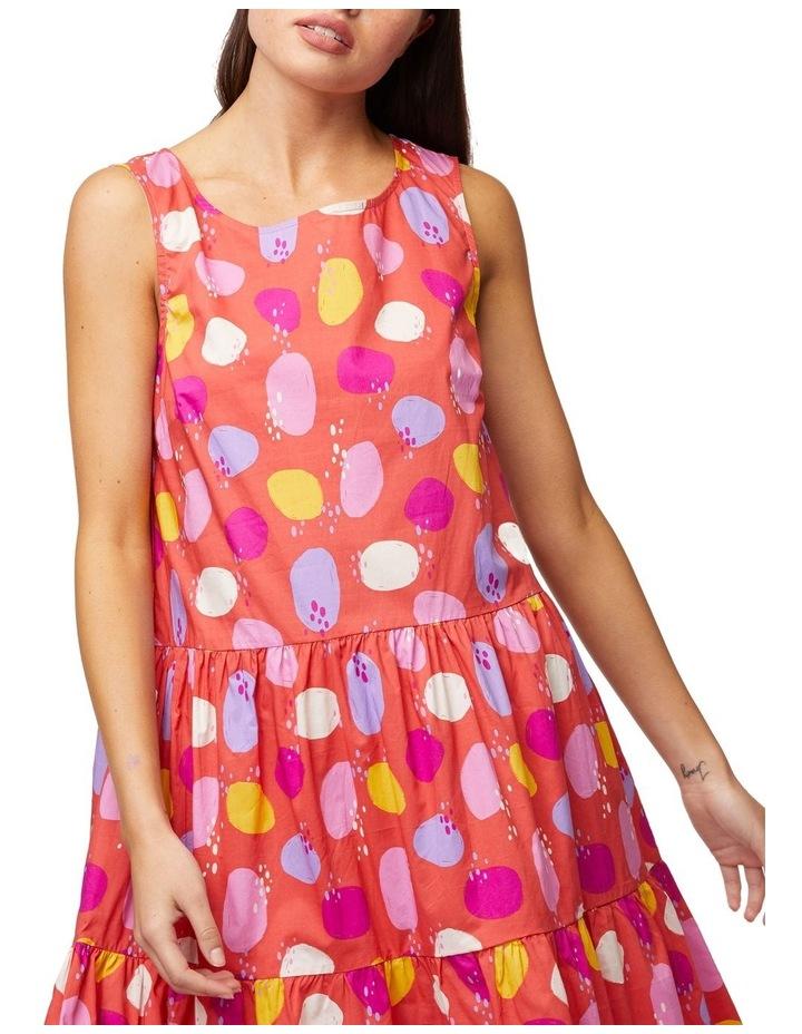 Jennifer Spot Dress image 4