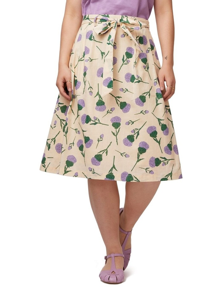 Milk Thistle Skirt image 1