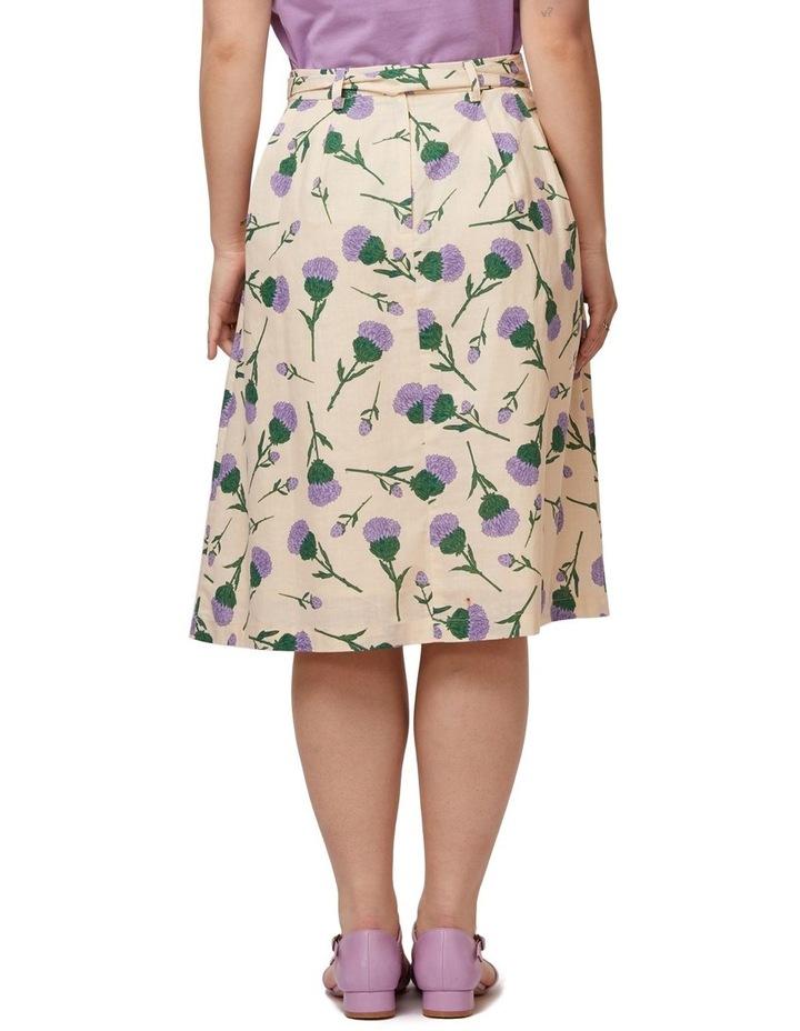 Milk Thistle Skirt image 3