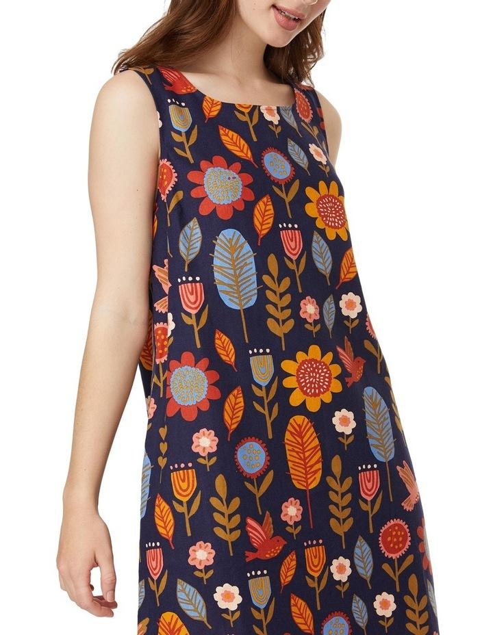Geraldine Dress image 4