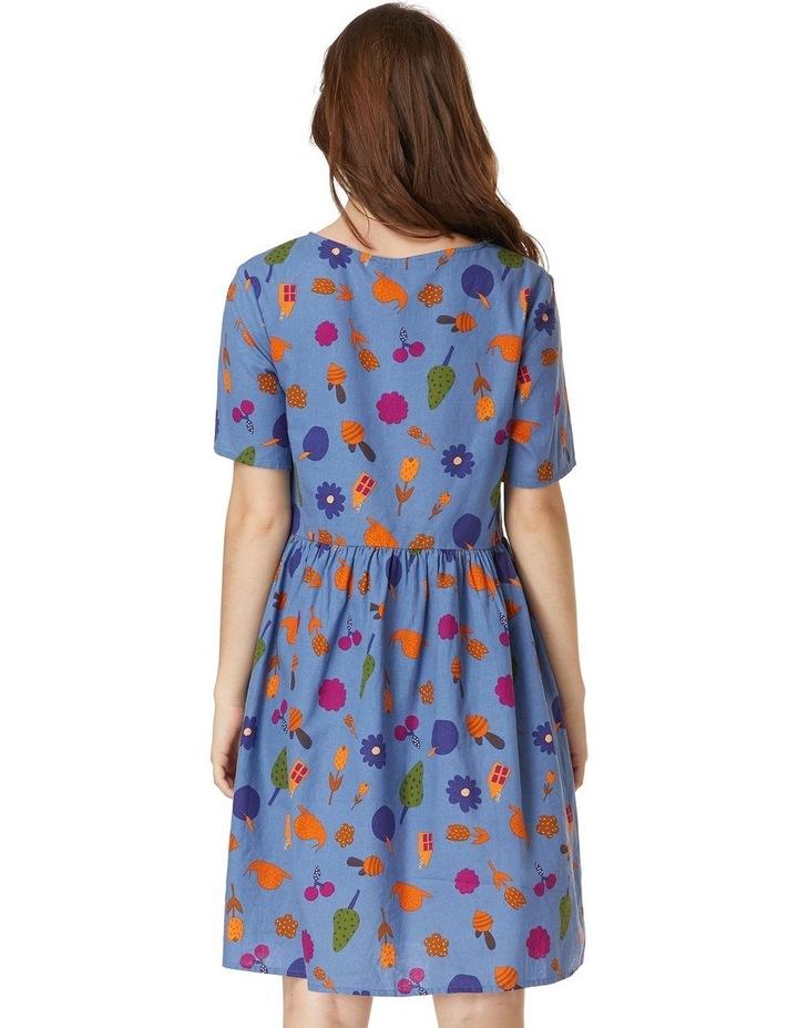 Dakota Dress image 3
