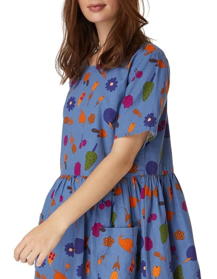 Dakota Dress image 4