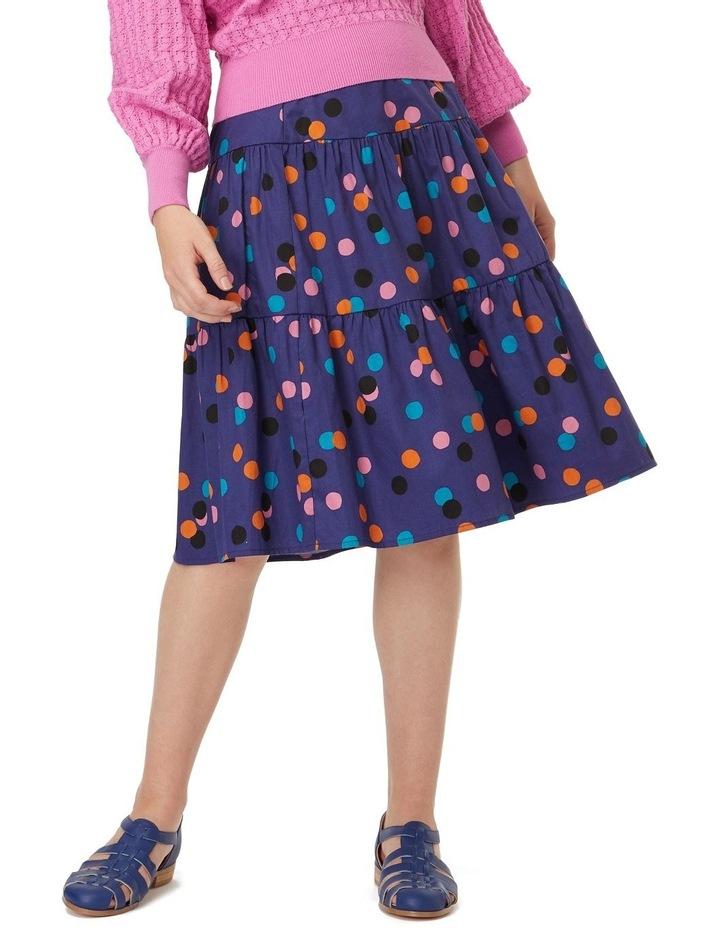 Nancy Spot Skirt image 1