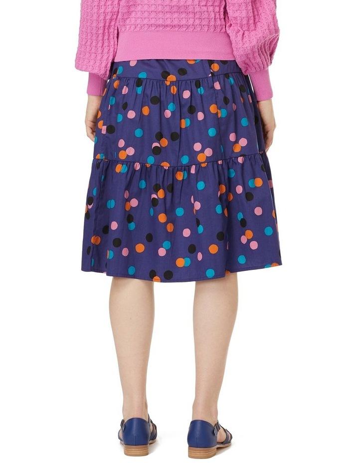 Nancy Spot Skirt image 3