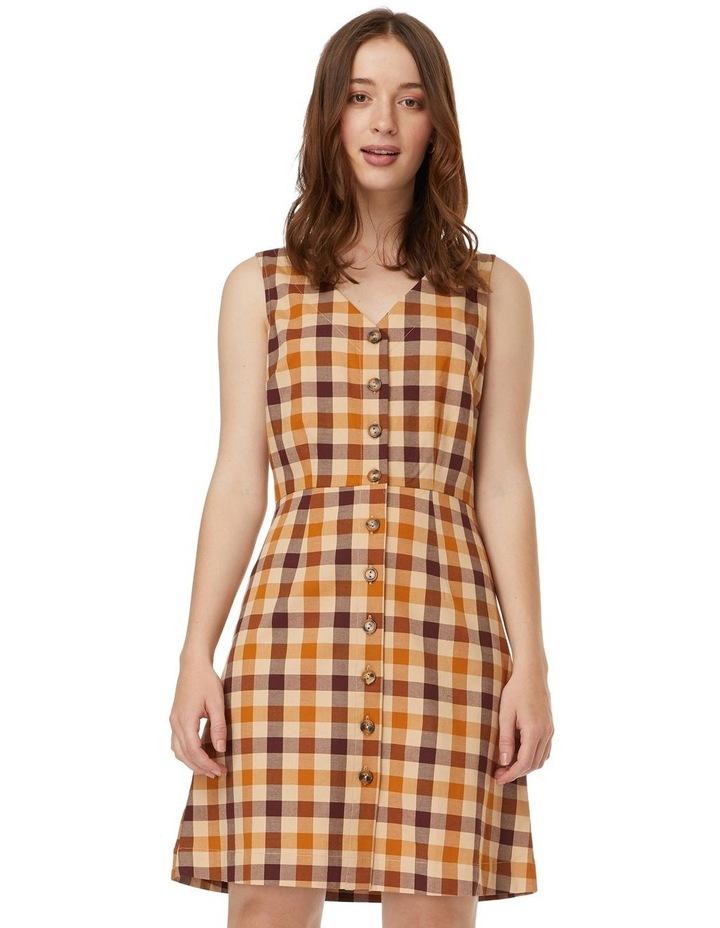 Oakly Pinny Dress image 1