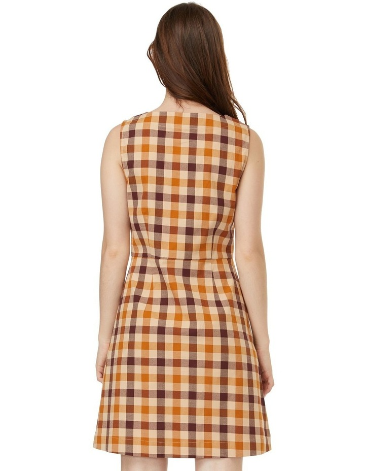 Oakly Pinny Dress image 3