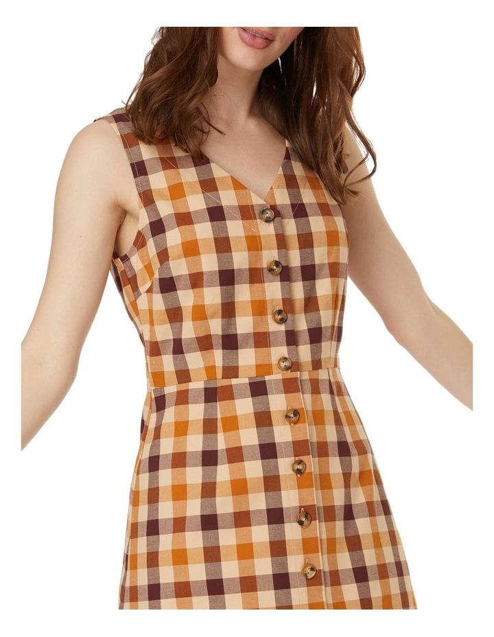 Oakly Pinny Dress image 4