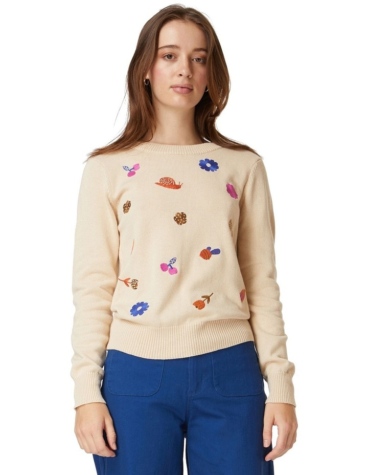 Dakota Sweater image 1