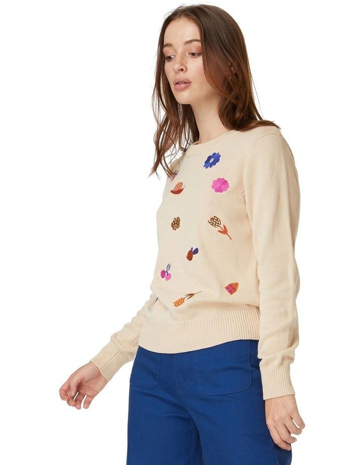Dakota Sweater image 2