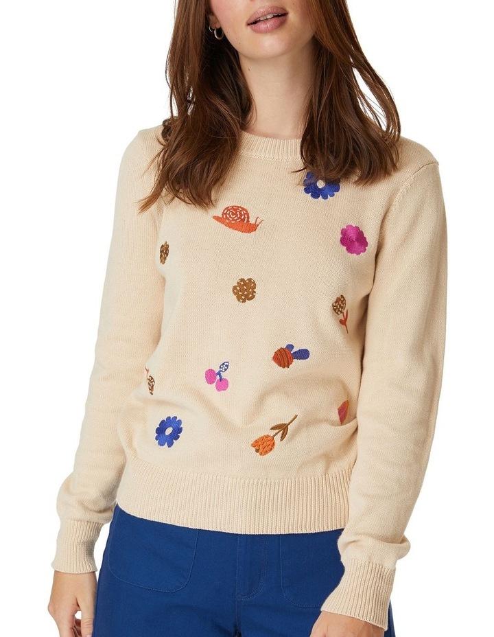 Dakota Sweater image 4