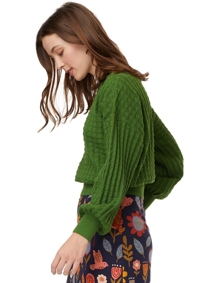 Isabella Sweater image 2