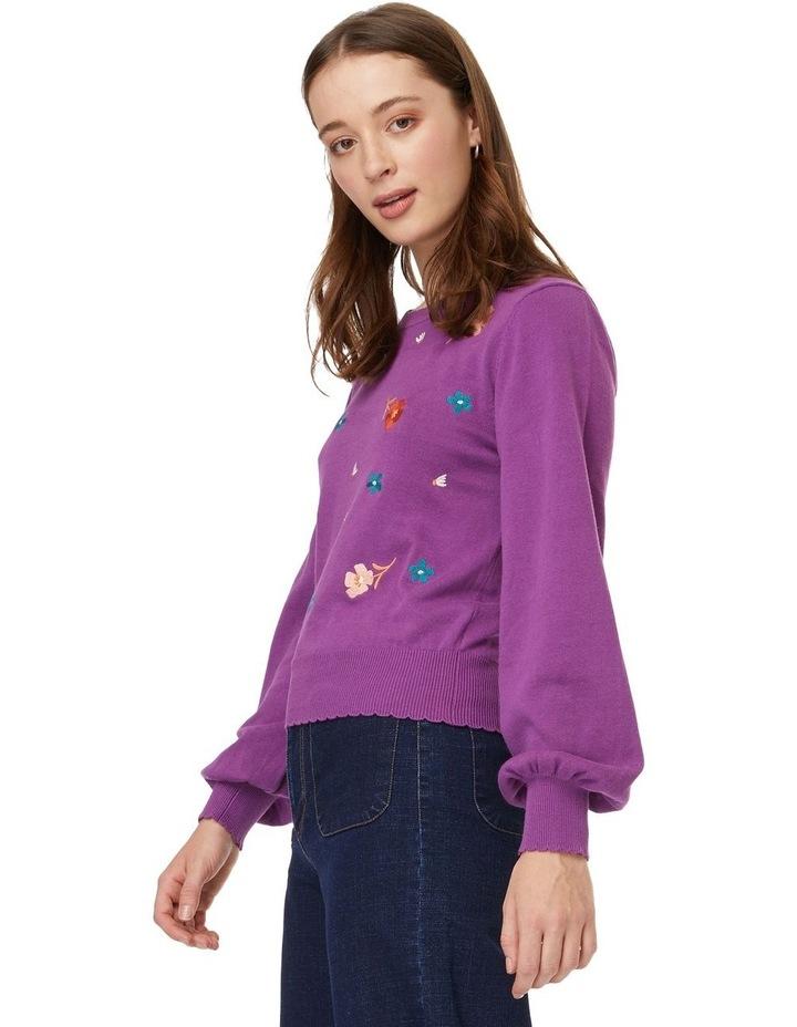 Alice Sweater image 2