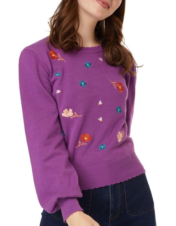 Alice Sweater image 4