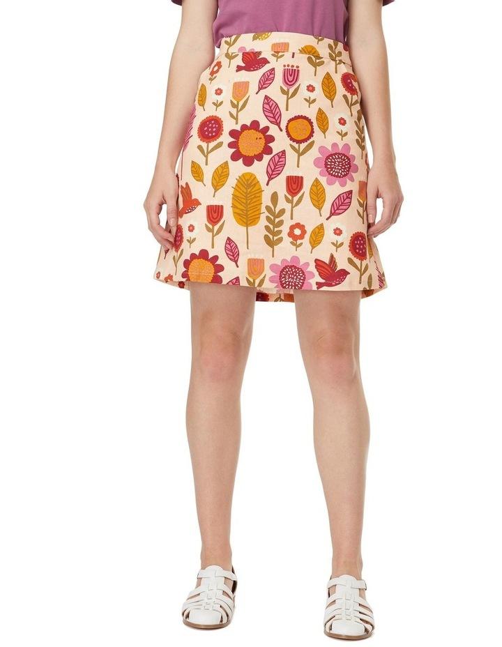 Geraldine Skirt image 1