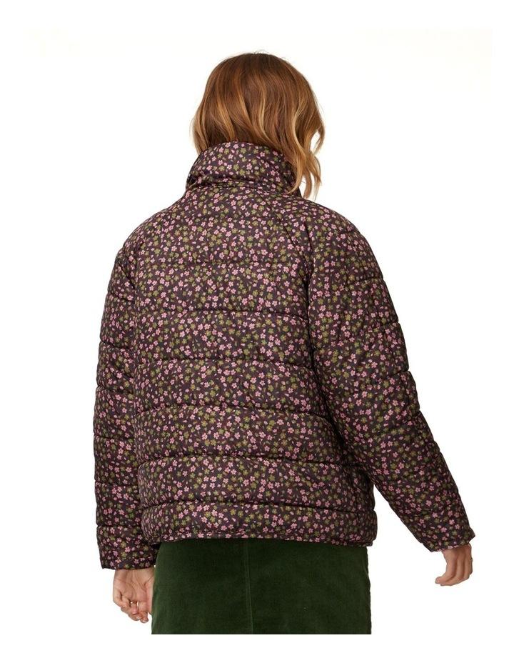 Delilah Puffer Jacket image 3