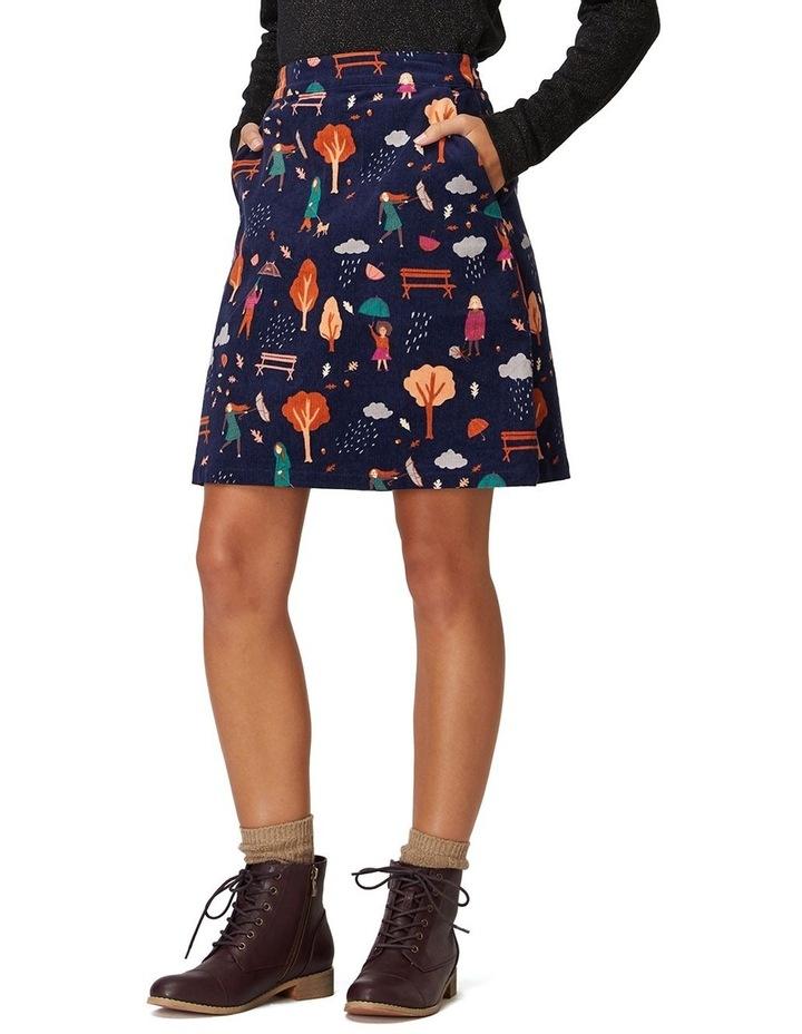 Rainy Days Skirt image 2