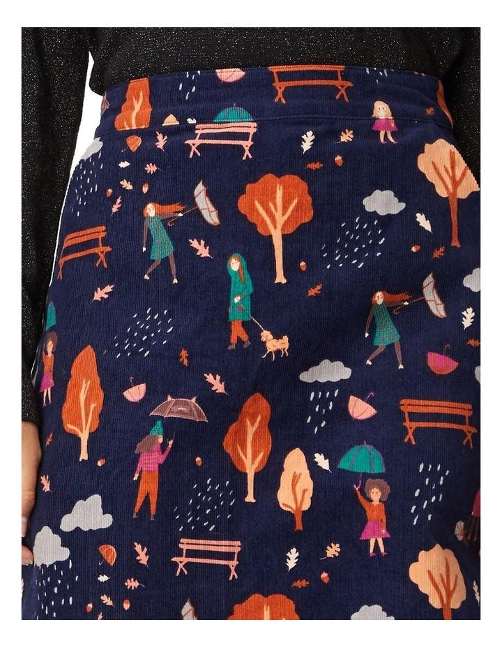 Rainy Days Skirt image 4