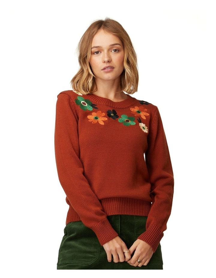 Frankie Sweater image 1