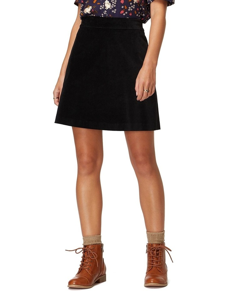 Velvet Skirt image 1