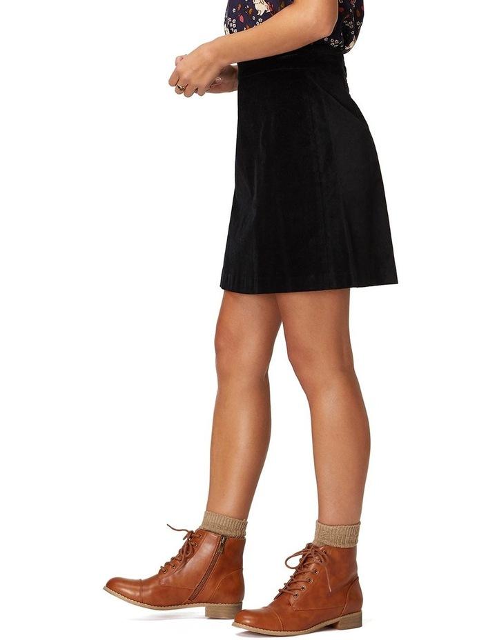 Velvet Skirt image 2