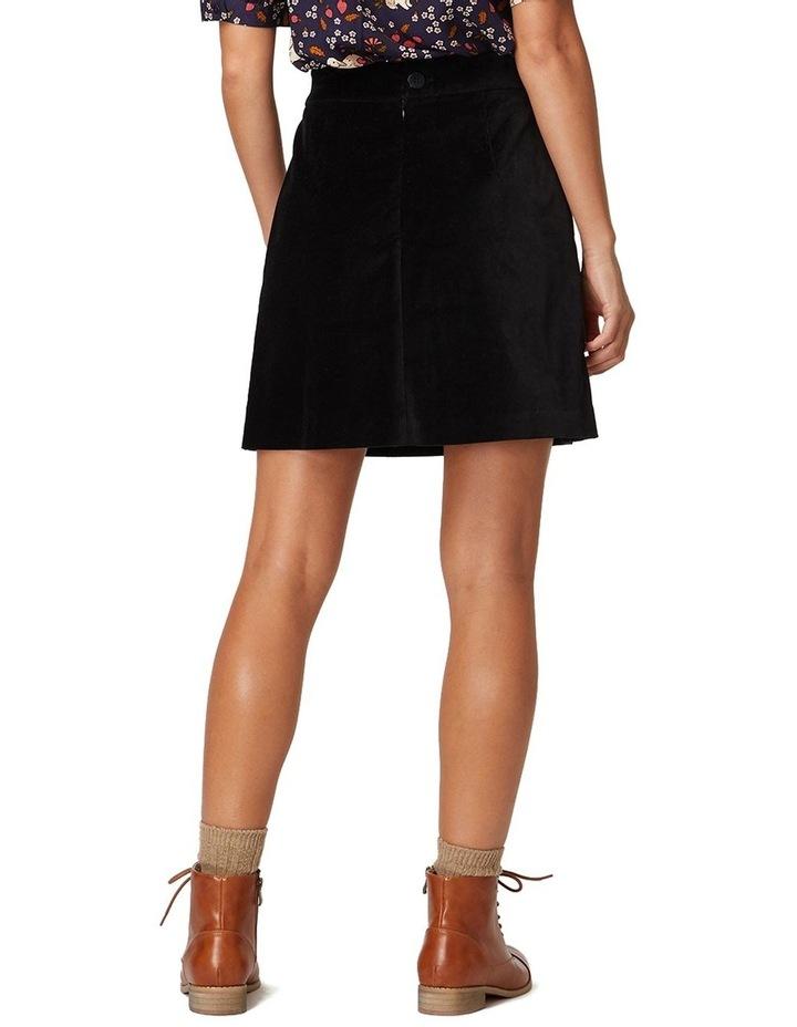 Velvet Skirt image 3