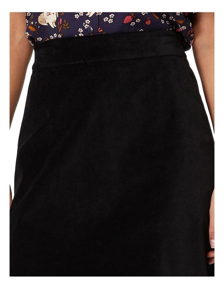 Velvet Skirt image 4