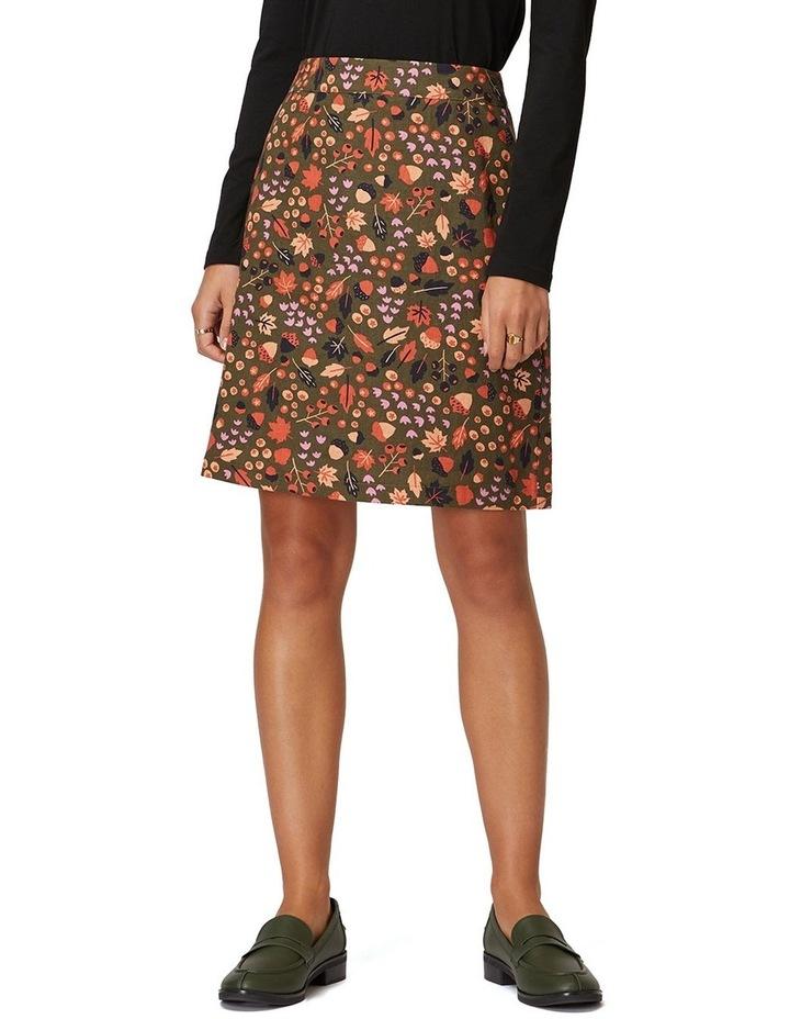 Autumn Day Skirt image 1