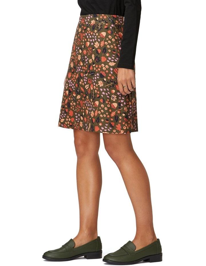 Autumn Day Skirt image 2