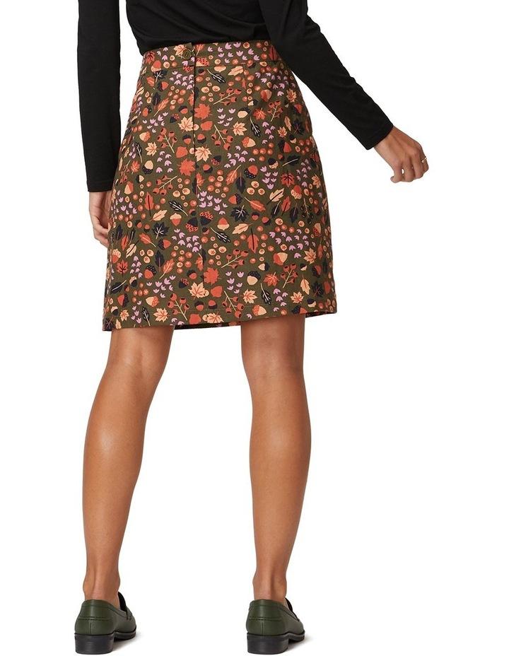 Autumn Day Skirt image 3