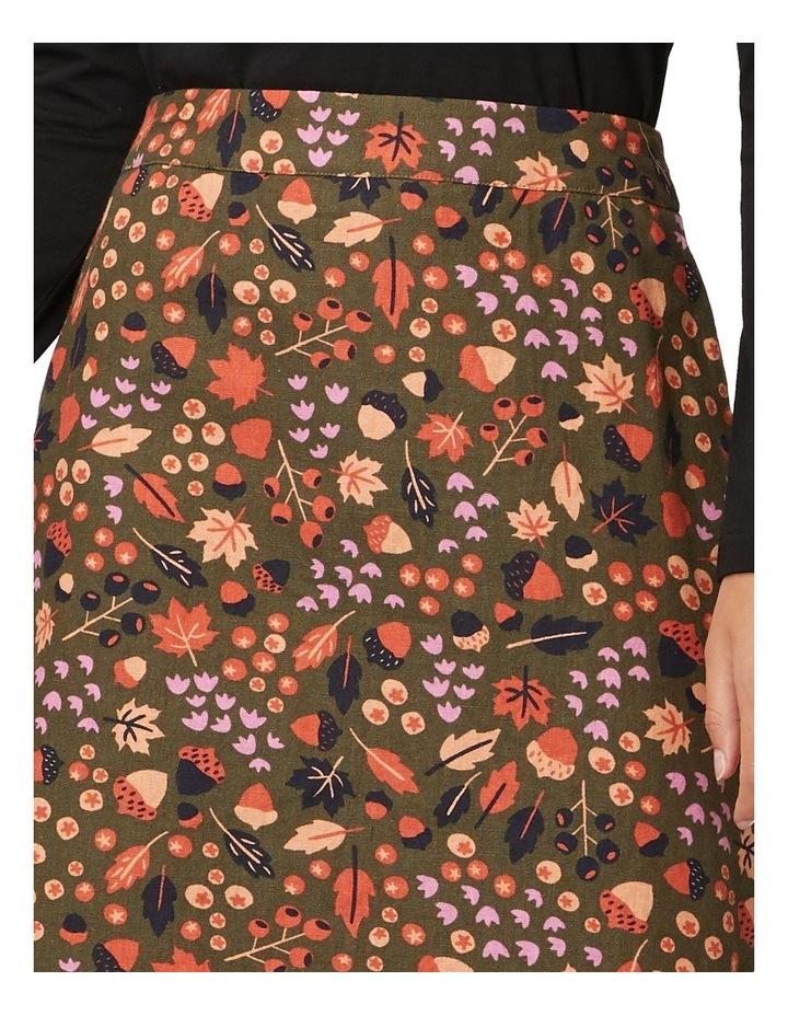 Autumn Day Skirt image 4