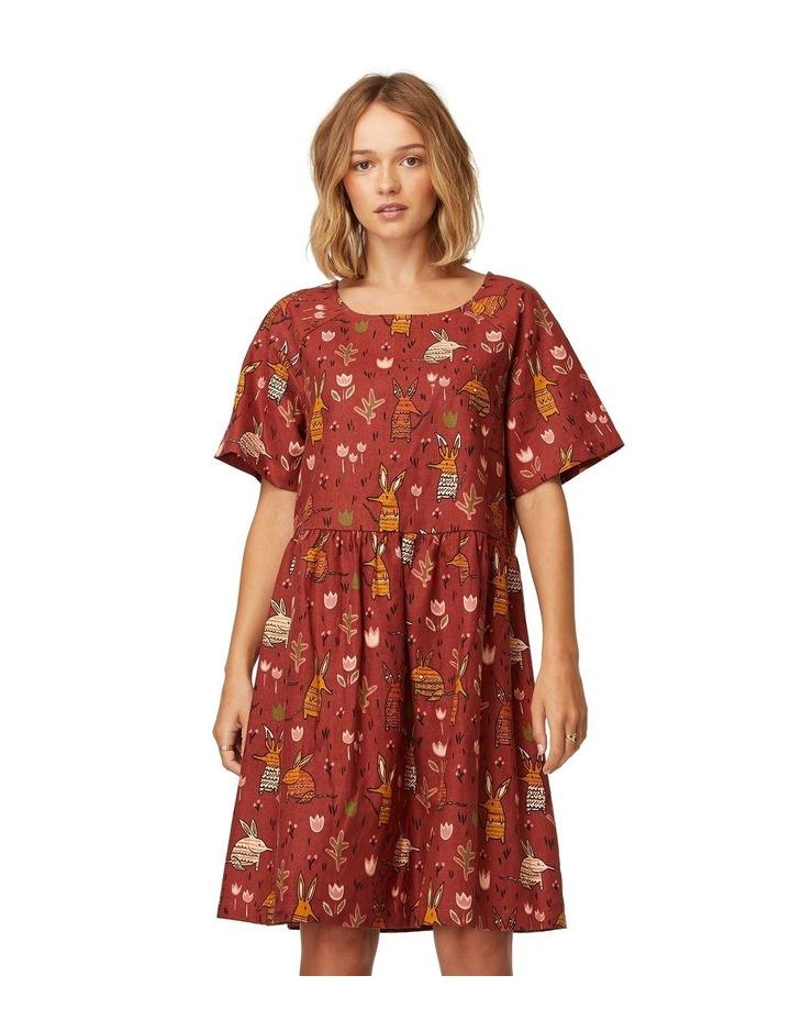 Bilby Raglan Dress image 1