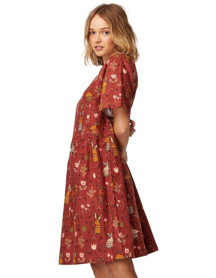 Bilby Raglan Dress image 2
