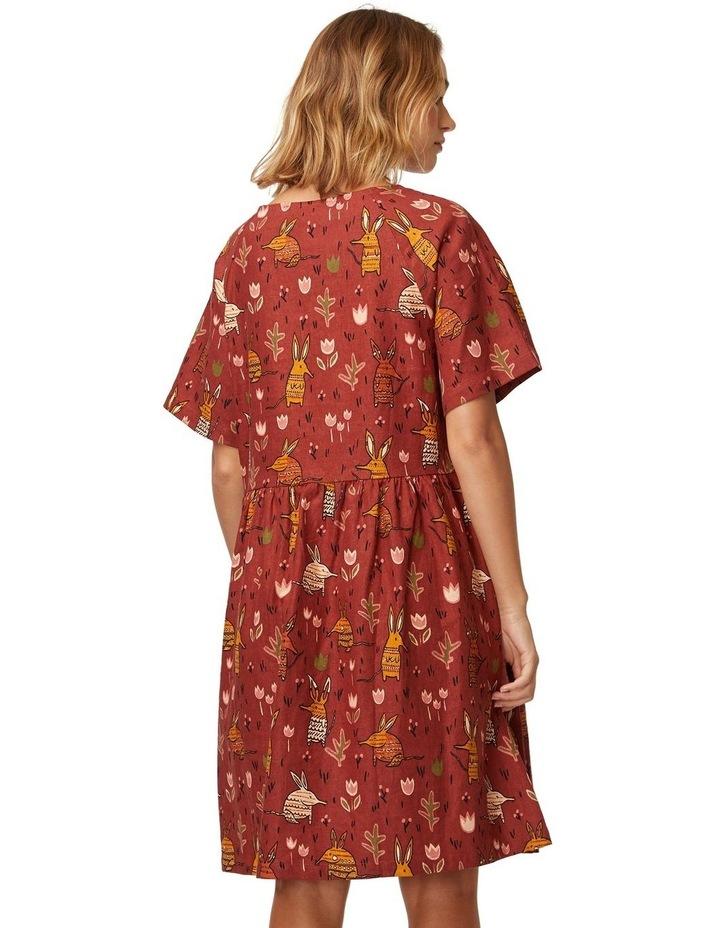 Bilby Raglan Dress image 3