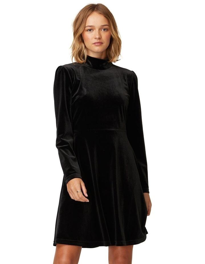 Adora Velvet Dress image 1
